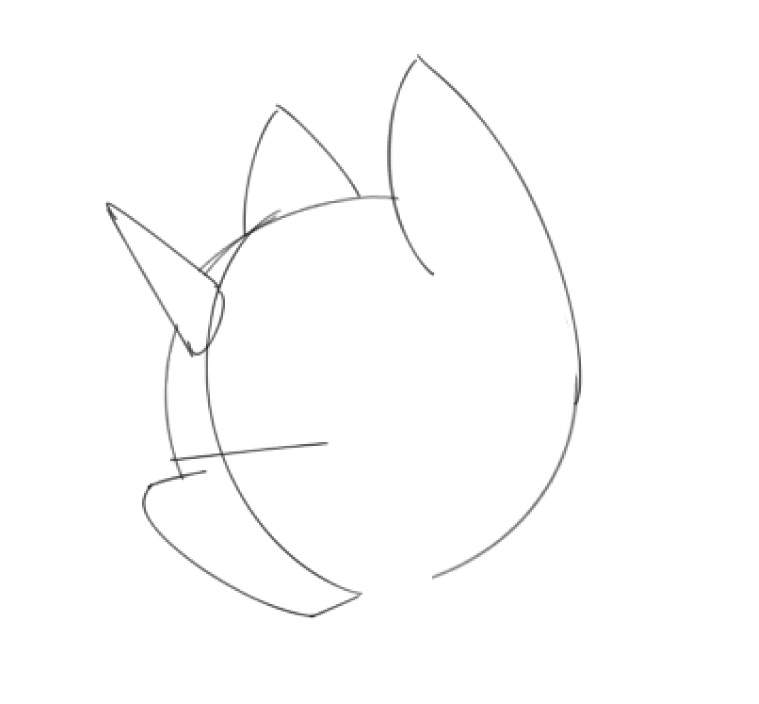 759x704 Drawing Guide Horns And Wings Equestria Amino