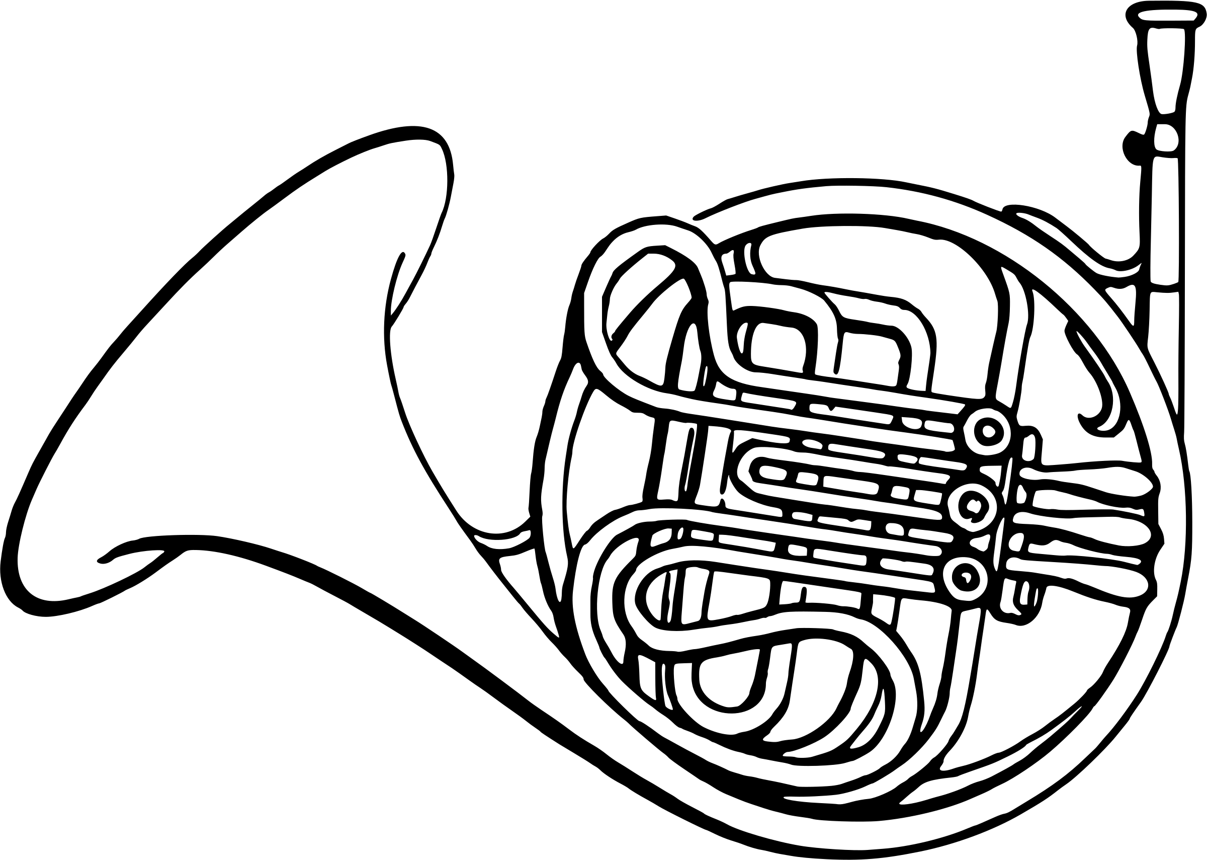2400x1709 Clipart