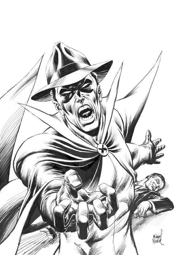 587x830 79 Best Green Hornet Amp Shadow Images On Alex Ross