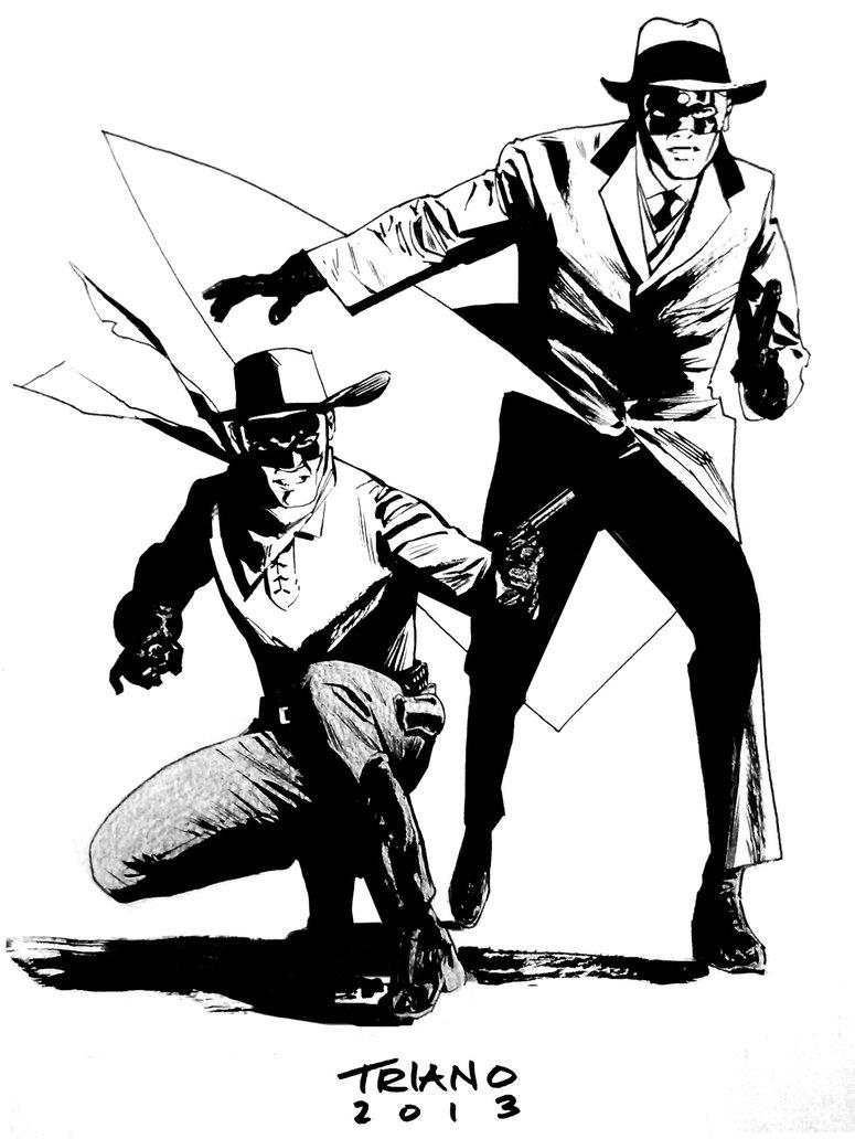 775x1032 Ranger And Hornet Sketch By Matttriano