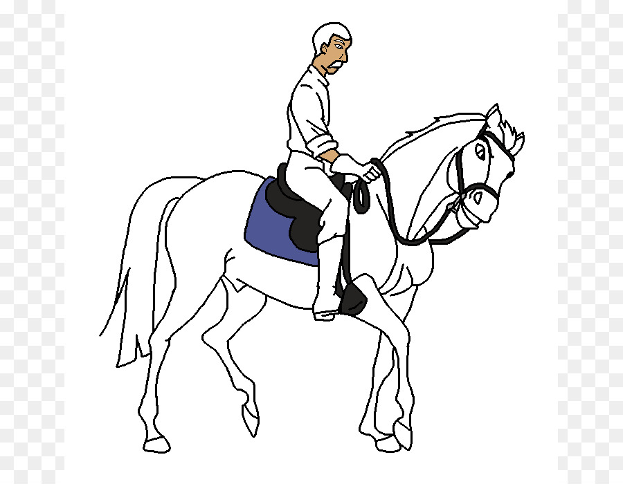 900x700 Mustang Drawing Equestrianism Horseamprider Clip Art