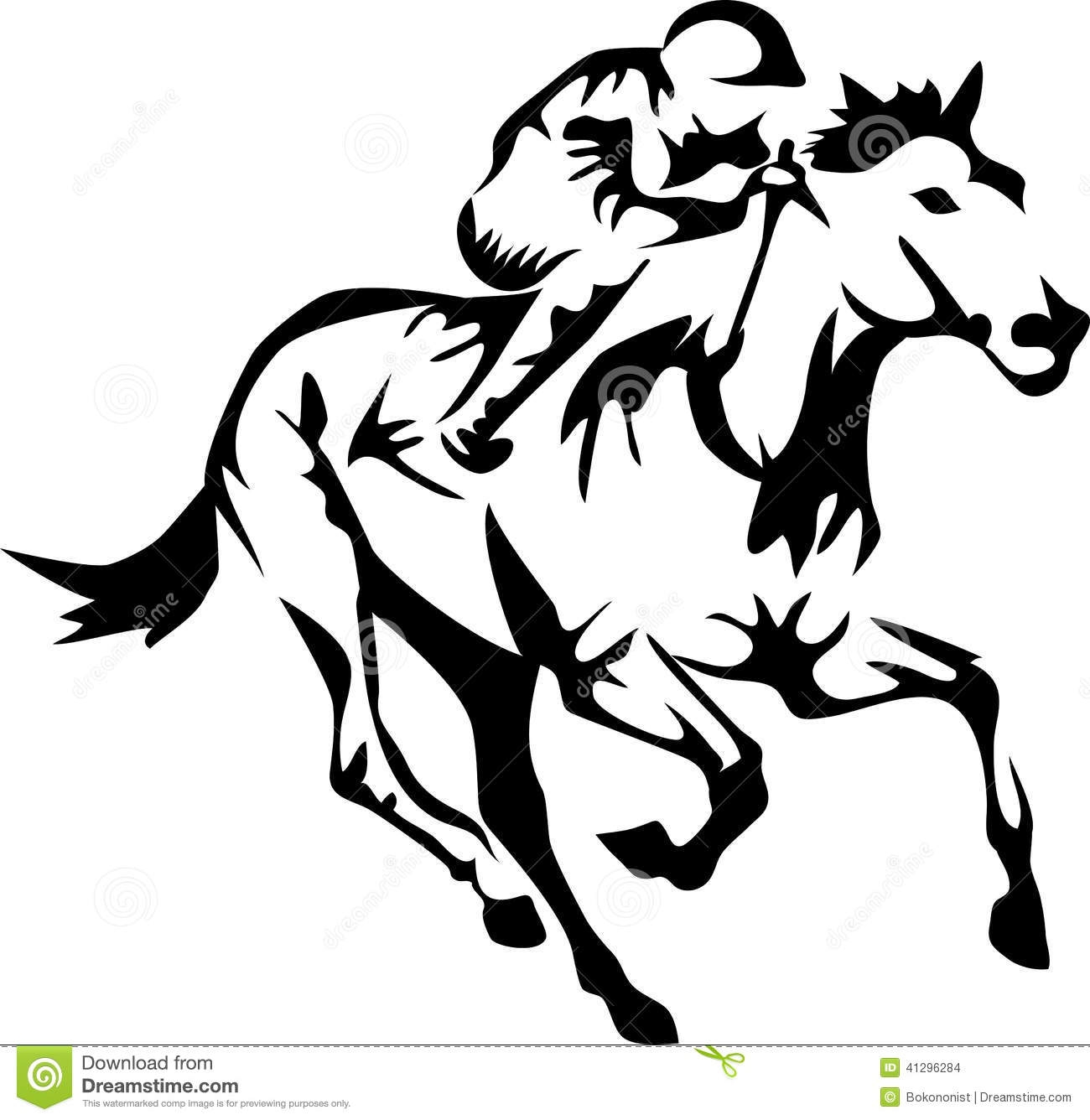 1300x1336 15 Black And White Horse Pictures Free Images Black And White