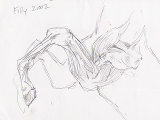 320x240 Royal Artist Body Worlds 2 (Sketches)
