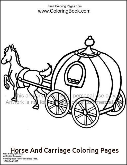 494x640 Free Coloring Pages Of Horse Carriage For Horse And Carriage