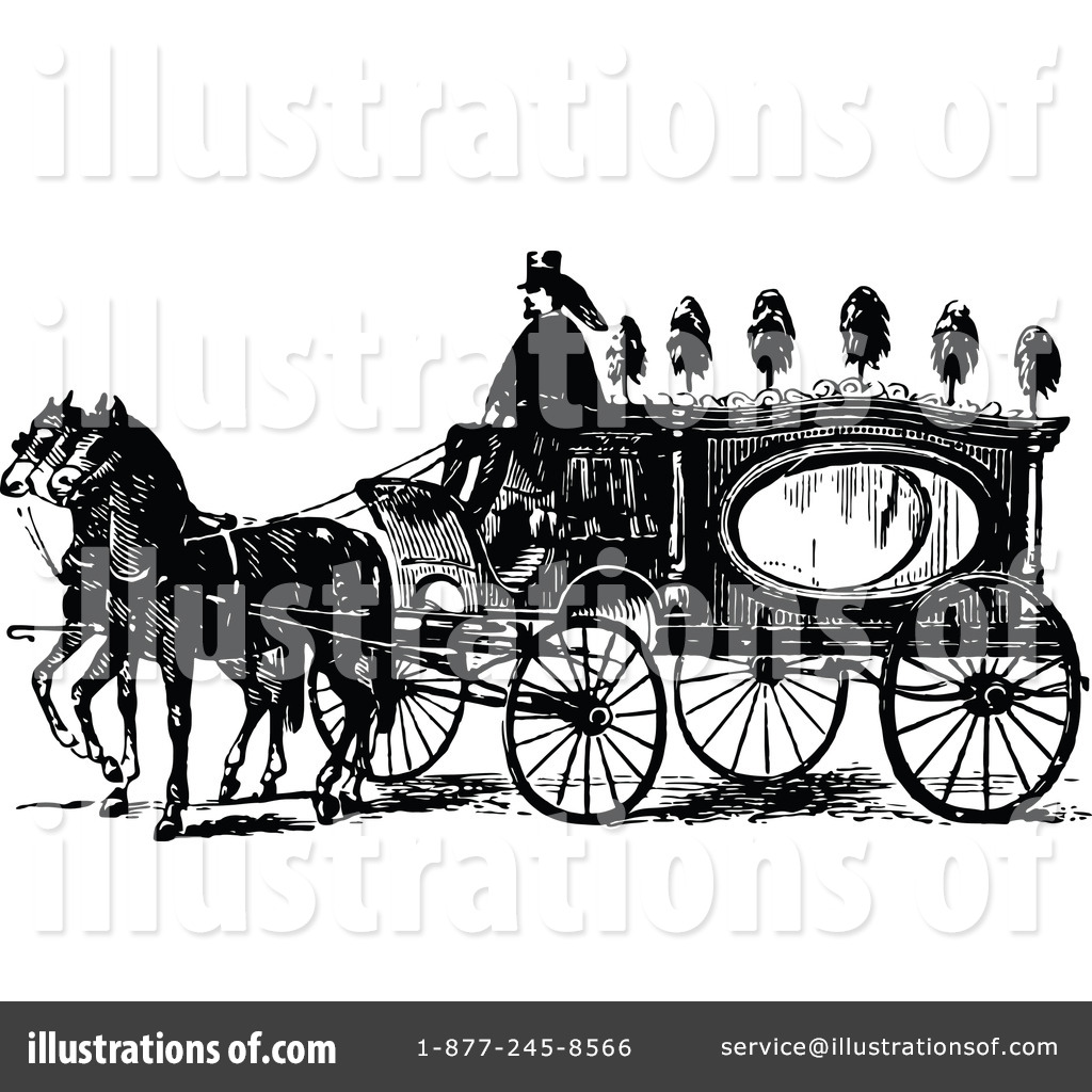 Horse Carriage Drawing At Getdrawings Com Free For Personal Use