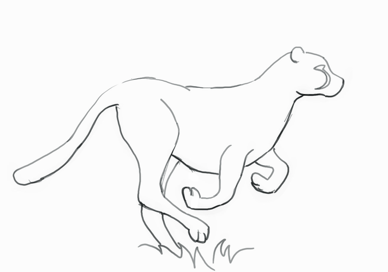 1300x912 Draw A Horse Step By Step Easy How Draw Step By Step How