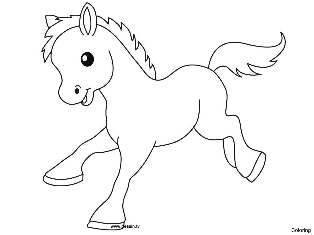 1024x768 How To Draw A Horse For Kids 1000 Images About Horses