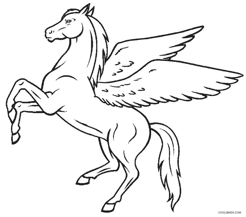 820x723 Wonderful Looking Pegasus Outline Best 20 Tattoo Ideas On