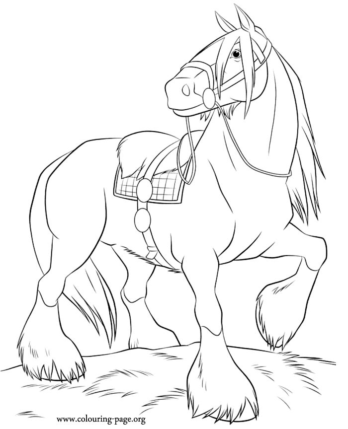 700x864 Coloring Pages For Girls Of Horses With Wings Printable Pretty