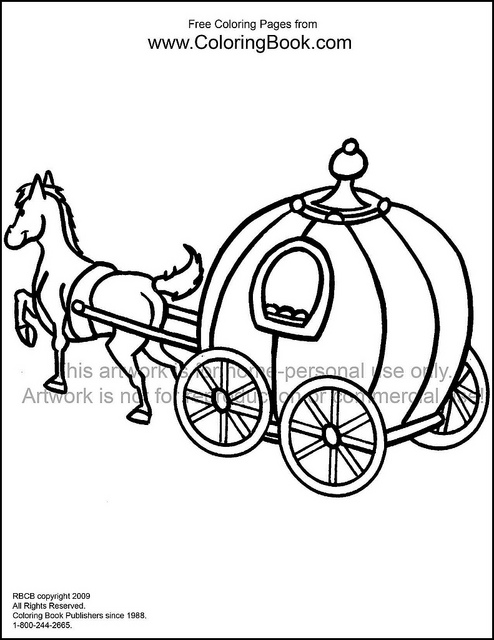 494x640 8 Images Of Horse Drawn Wagon Coloring Page