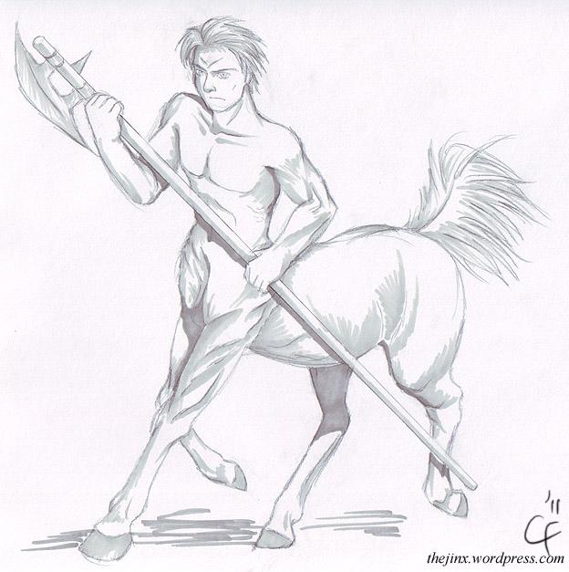 624x627 Horse Jinxed