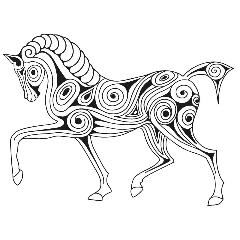 800x800 Pencil Drawings Trojan Horse Pencil Drawings