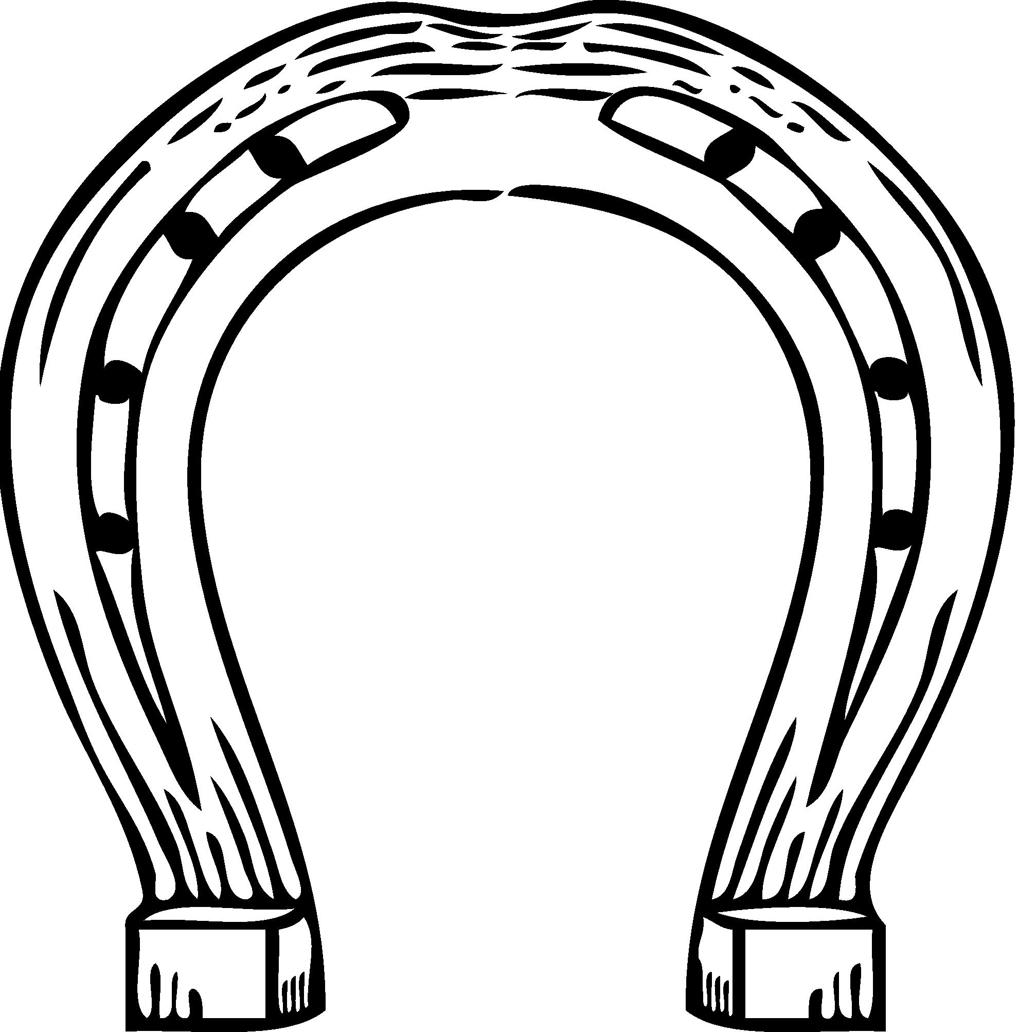 1979x2006 Horseshoe Clip Art Vector Free Clipart Images 3