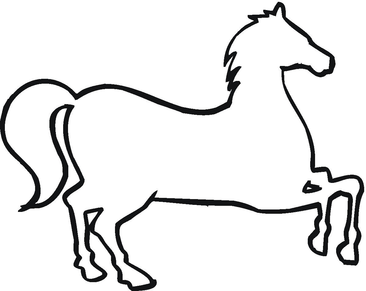 1200x953 Outline Clipart