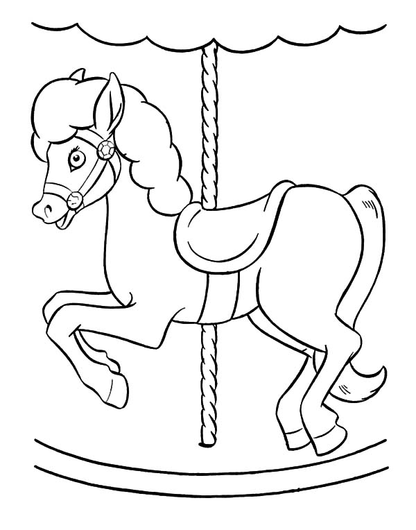 The best free Carousel drawing images. Download from 182 ...