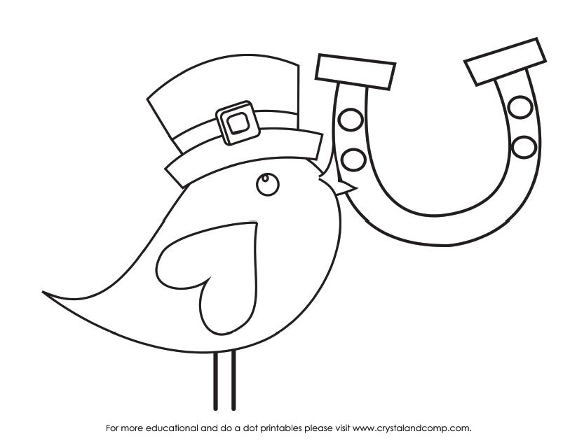 823x633 Horseshoe Coloring Book Horseshoe Clip Art