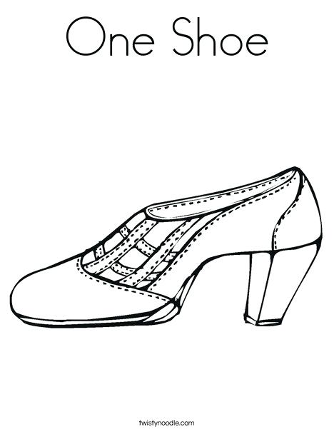 468x605 Shoe Color Page Coloring Pages Colori On Horseshoe Crab Coloring