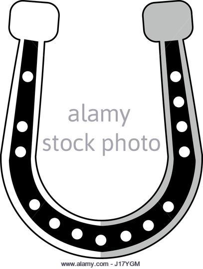 407x540 Horse Shoe Illustration Stock Photos Amp Horse Shoe Illustration