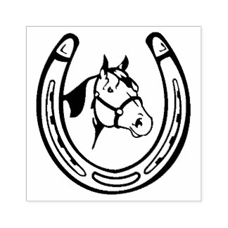 324x324 Horseshoe Gifts On Zazzle