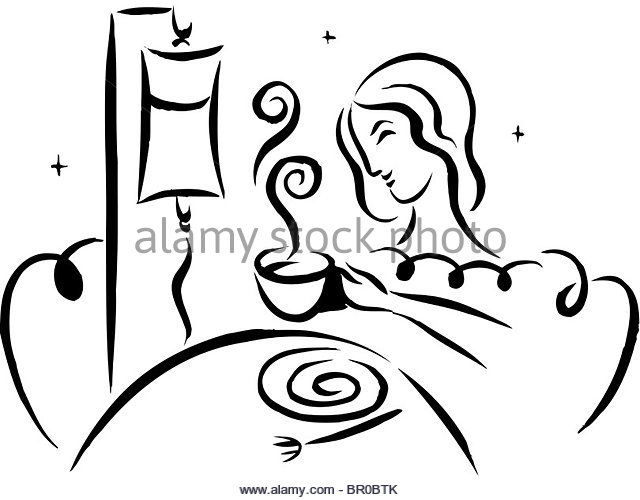 640x500 Sick Woman In Hospital Bed Black And White Stock Photos Amp Images