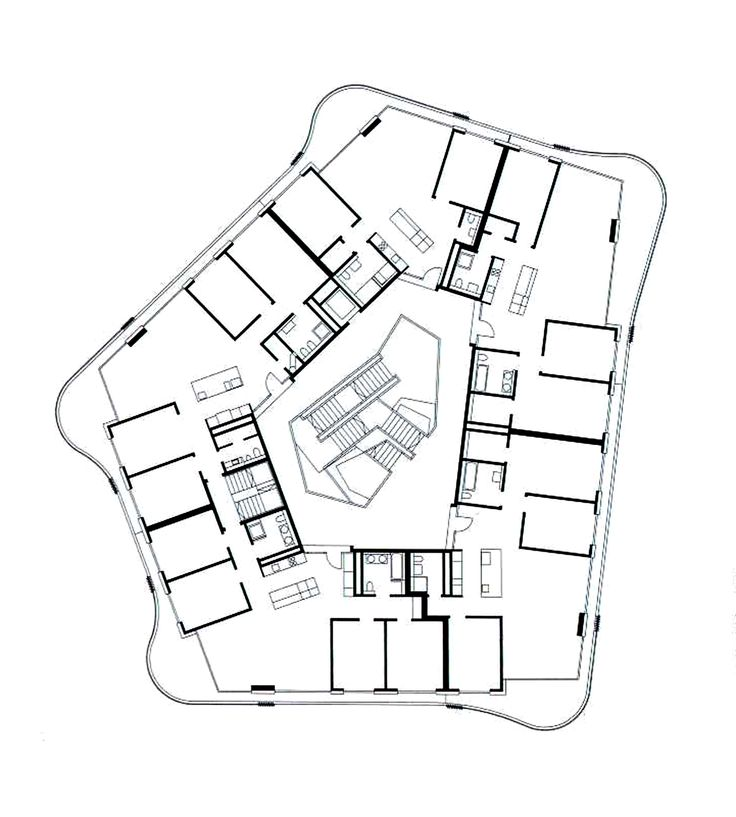 736x817 220 Best Plansection Images On Architectural Drawings