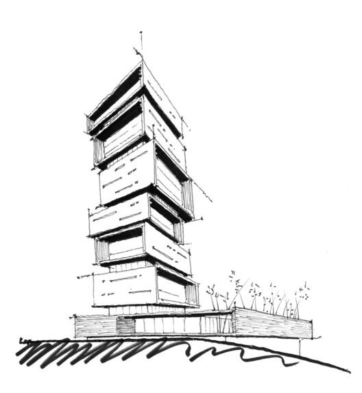 528x573 792 Best Archi Board Images On Architectural Models
