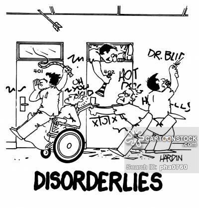 400x418 Hospital Porter Cartoons And Comics