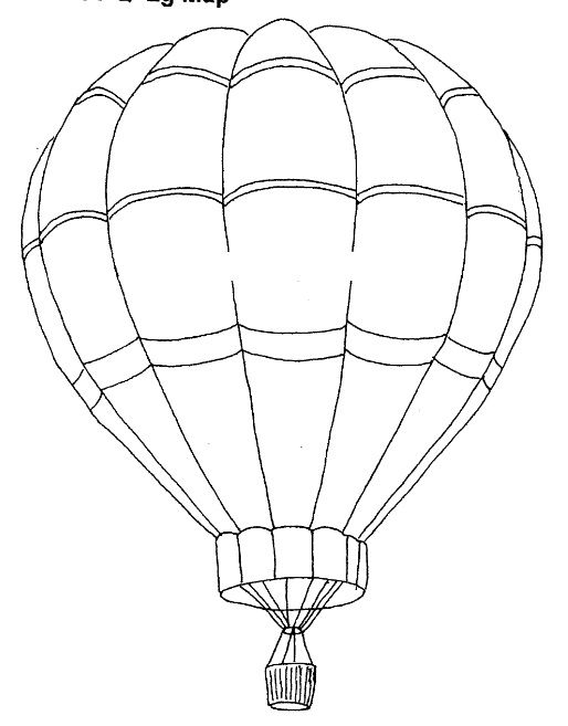 514x657 Drawings Of Hot Air Balloons 31 Best Hot Air Balloons Images