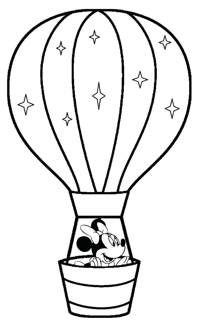 700x1137 Coloring Coloring Pages Of Balloons