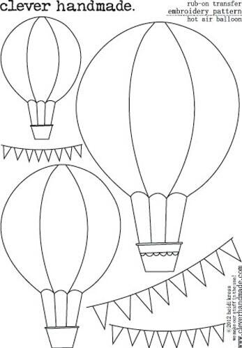 347x500 Pin By Hb Saw On Birhday Party Hot Air Balloons, Air