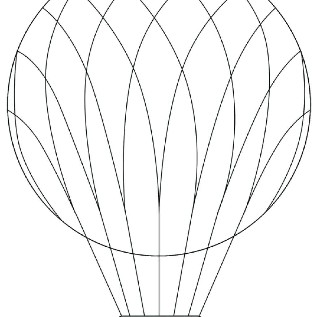 1024x1024 Template Balloon Template