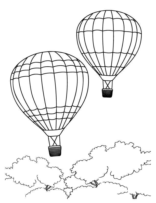 hello kitty luchtballon