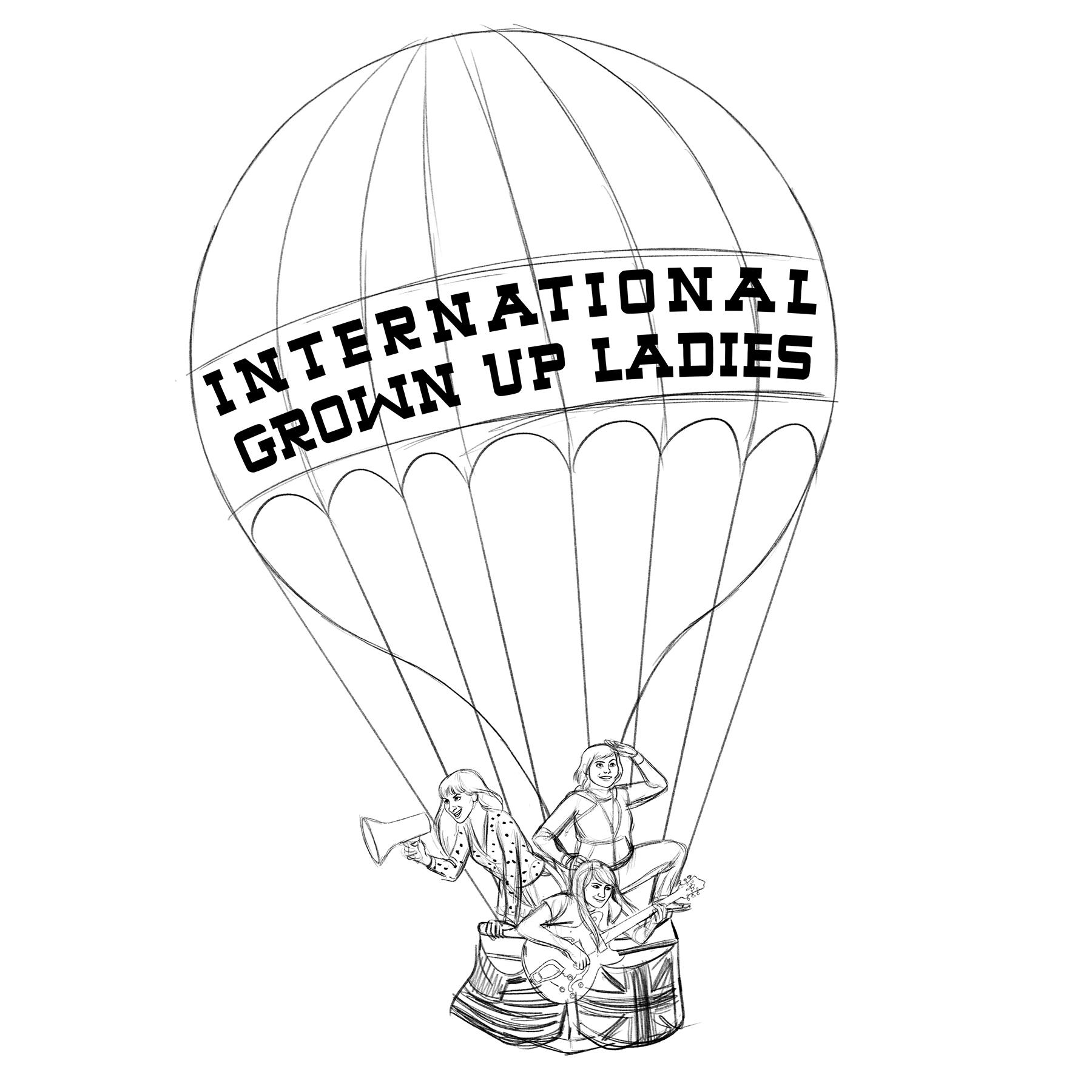 1800x1800 International Grown Up Ladies Tour