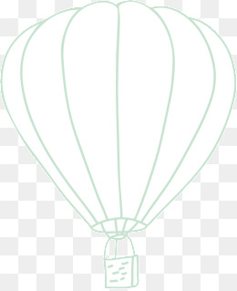 260x319 Drawing Hot Air Balloon, Hand Painted Hot Air Balloon, Watercolor
