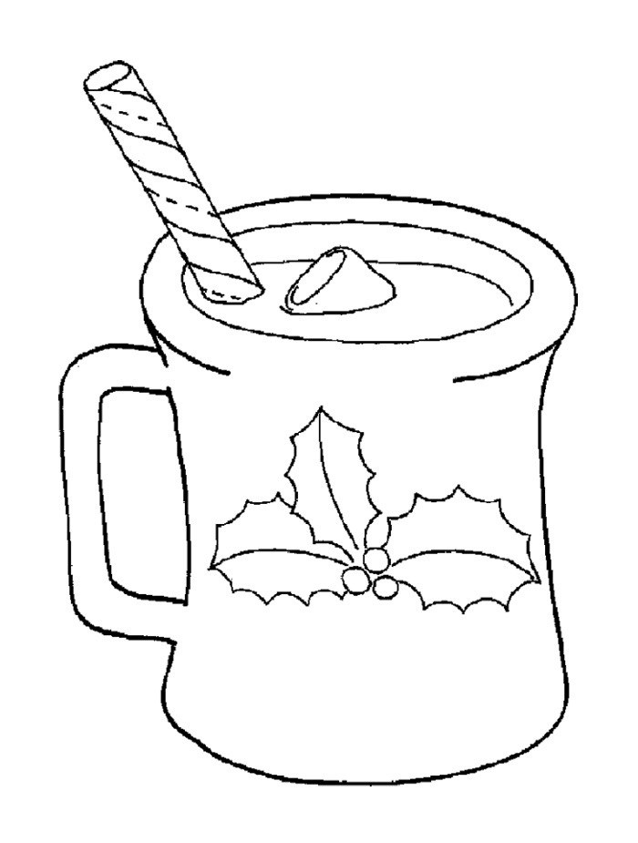 Hot Chocolate Drawing at GetDrawings.com | Free for personal ...