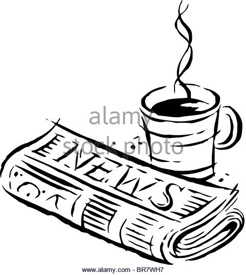 482x540 Steaming Coffee Black And White Stock Photos Amp Images