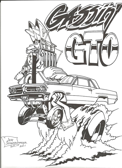 The Best Free Gto Drawing Images Download From 12 Free Drawings Of