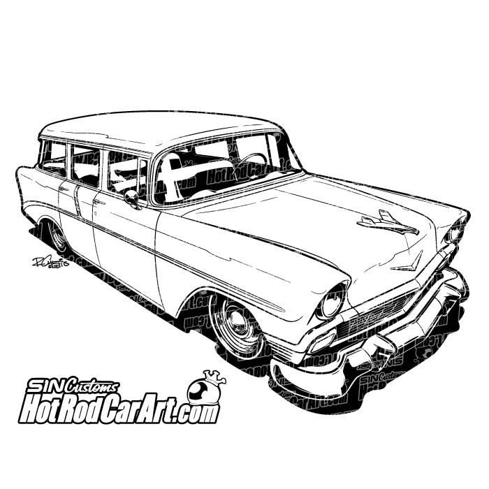 The Best Free Chevrolet Drawing Images Download From 399 Free