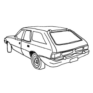 300x300 My First Car Hoopties To Hot Rods