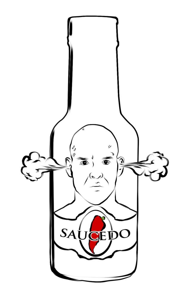 636x1000 Mma Logo Roy Hot Sauce Saucedo By Henry Mangelsdorf