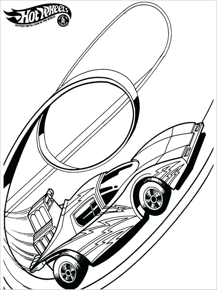750x1000 Free Monster Truck Coloring Pages Hot Wheels Coloring Sheets