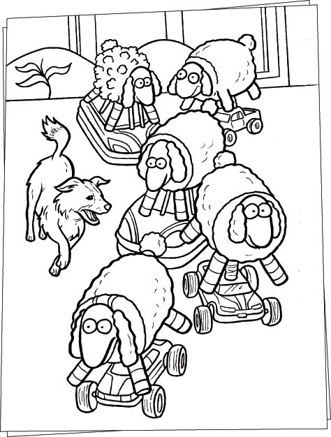 474x626 Hotel For Dogs Coloring Pages