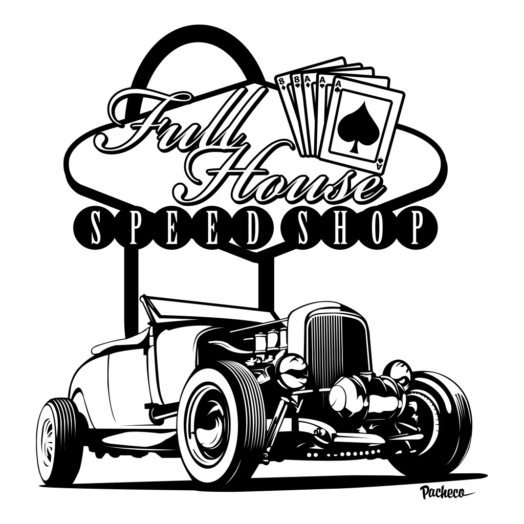 Hotrod Drawing at GetDrawings.com | Free for personal use Hotrod ...