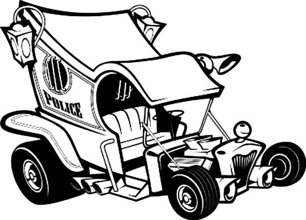 1954 Ford Rat Rod