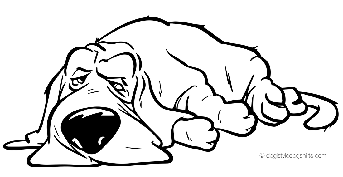1100x567 Hound Dog Coloring Pages Cat Coloring Pages