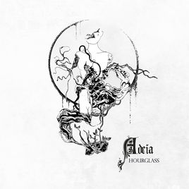 268x268 Hourglass By Adeia On Apple Music