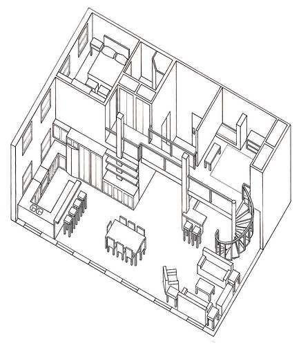 436x500 Refresh Architectural Drawing Class 1