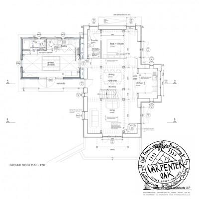 400x400 Building Regulations Timber Frame Construction