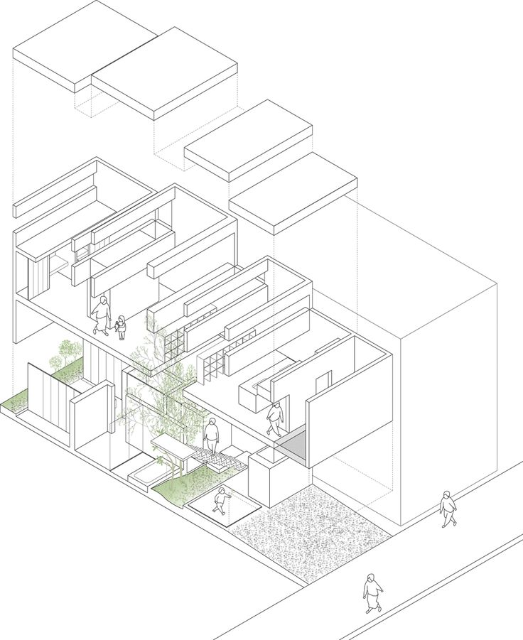 house building drawing at getdrawings free for personal use AutoCAD Drawings 736x901 259 best analysing draft images on architecture
