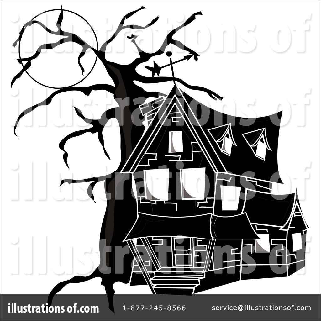 1024x1024 Top 84 Haunted House Clip Art